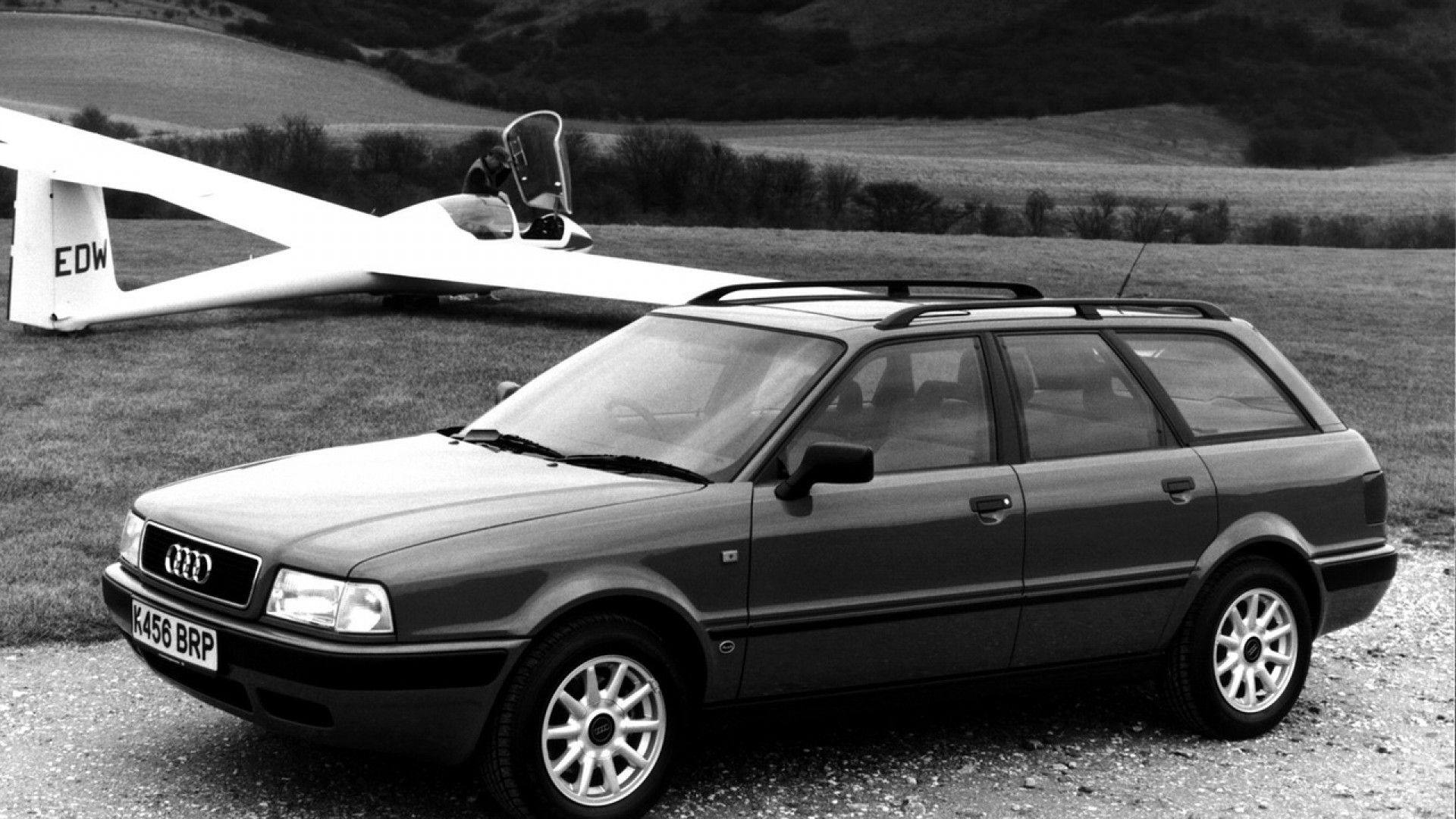 Audi 80 (1991 to 1996) » Definitive List - Cars