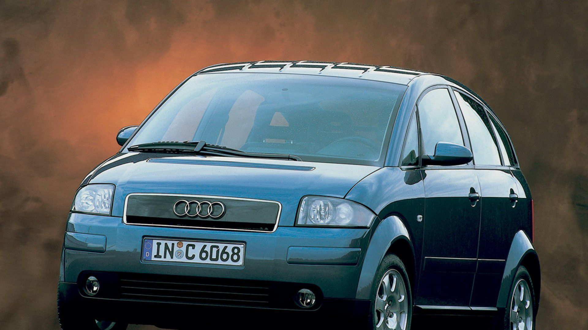 Audi A2 (1999 to 2006)