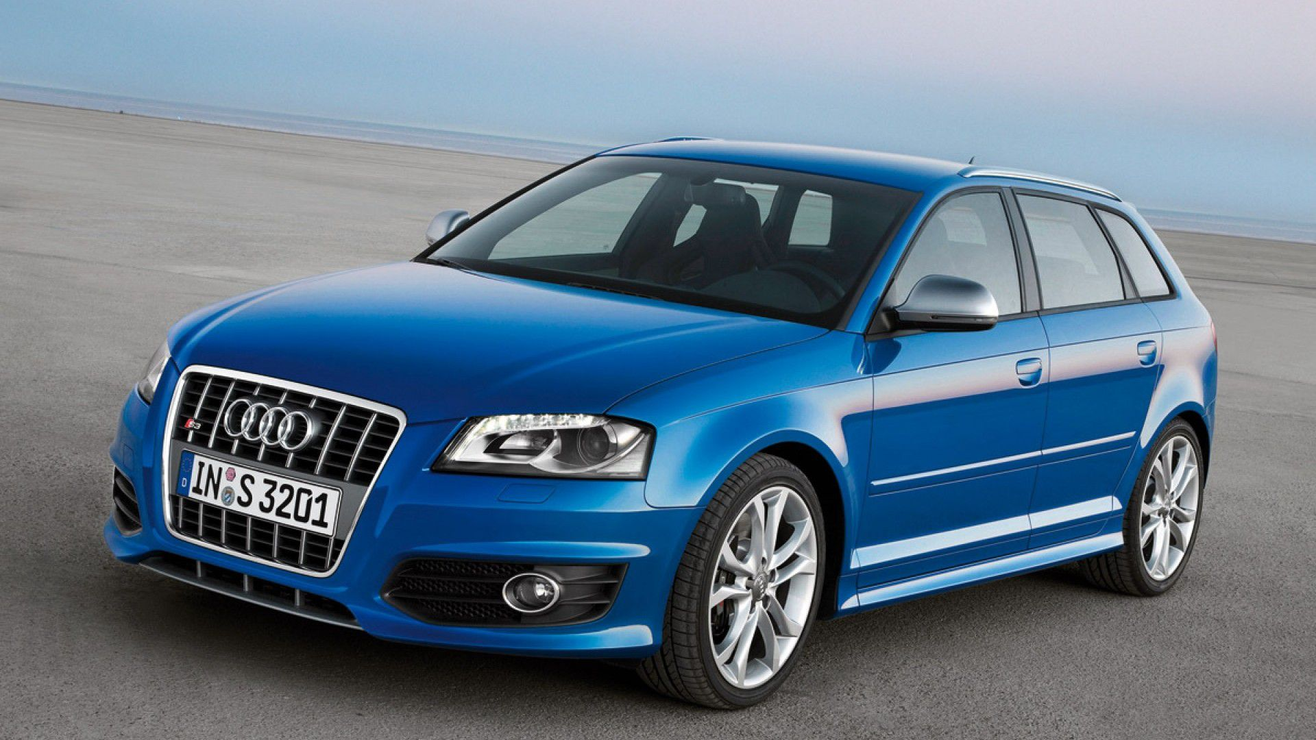Audi A3 Sportback (2005 to Present)