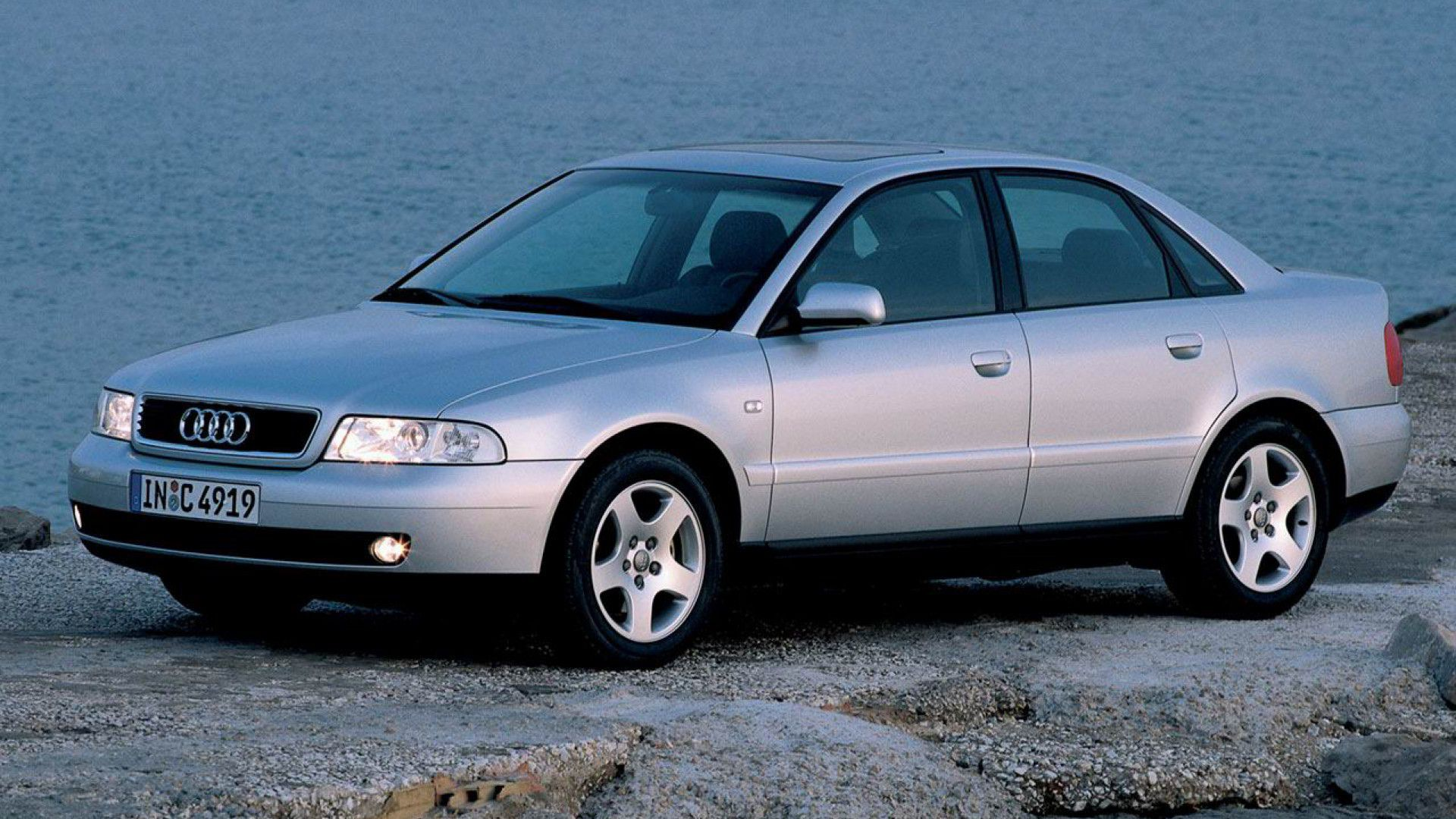 Audi A4 (1994 to 2001)