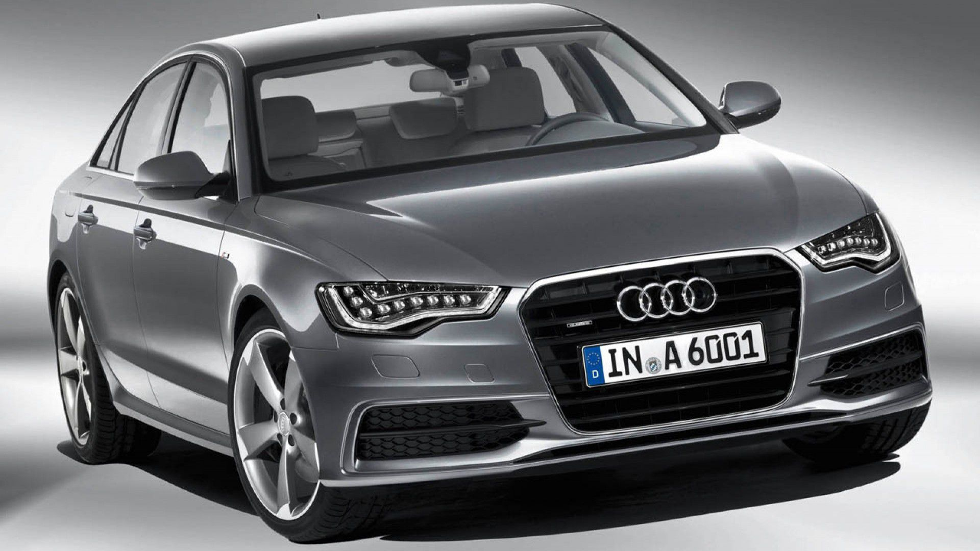 Audi A6 (2011 to Present)