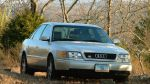 Audi A8 (1994 to 2003)