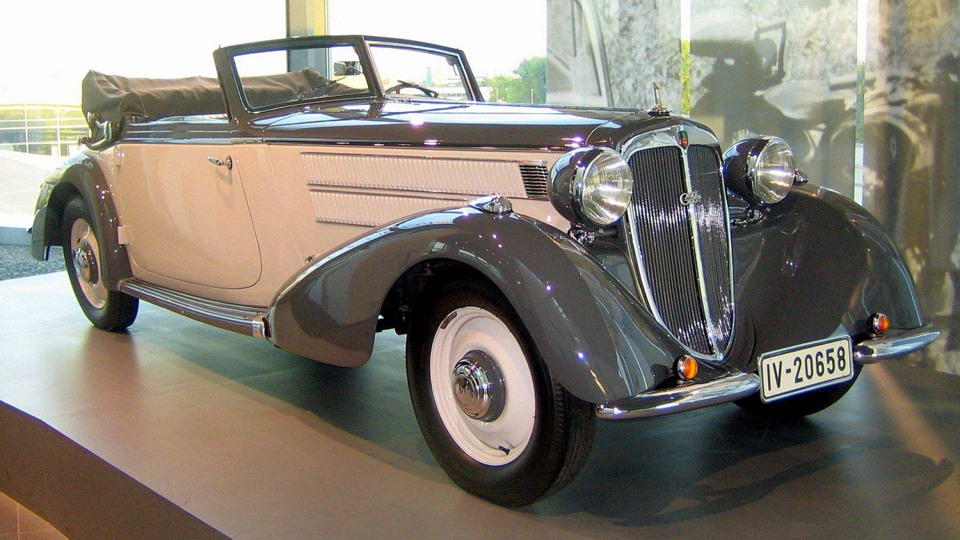 Audi Front UW 225