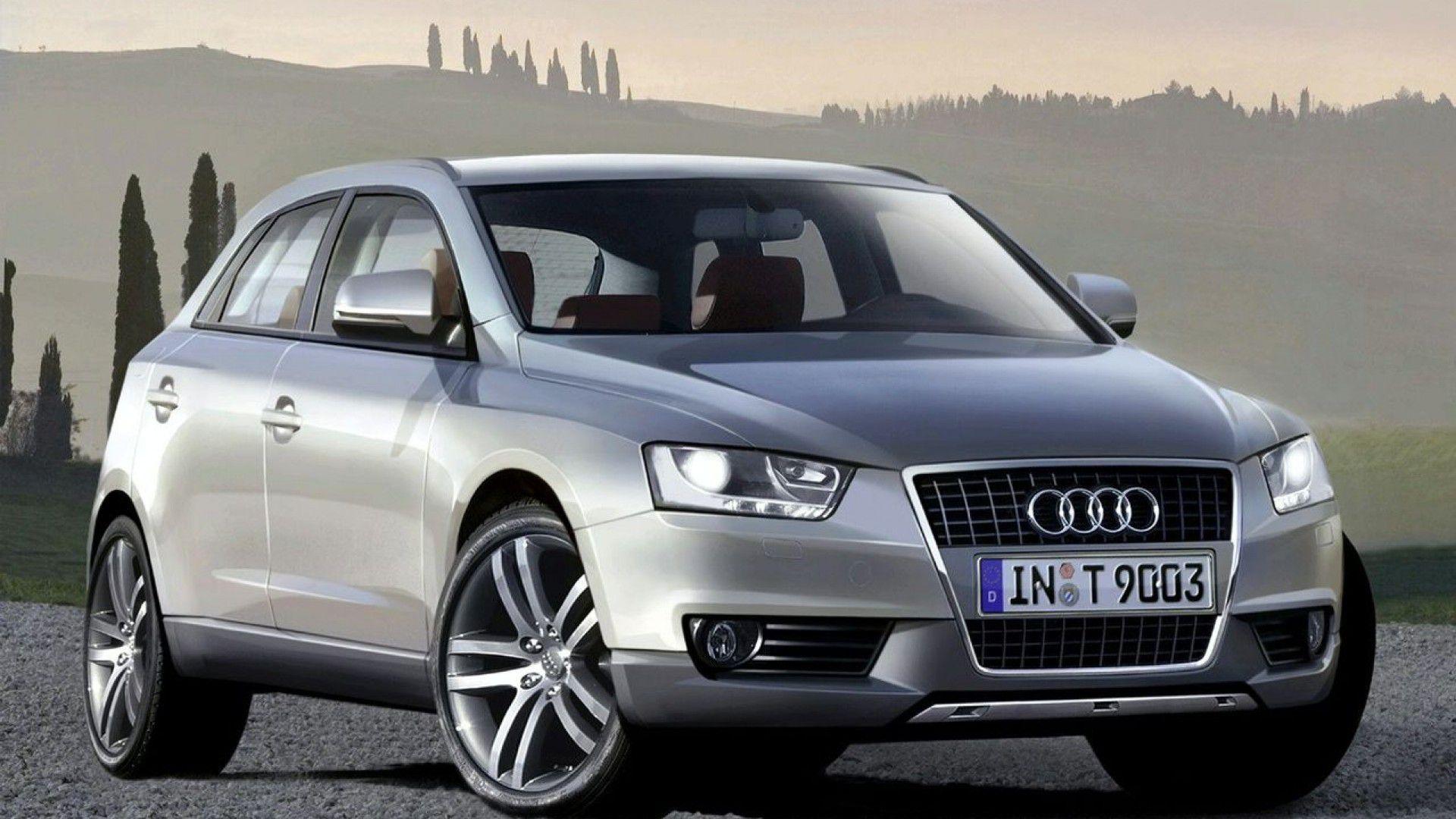 Audi Q3 (2011 to Present)