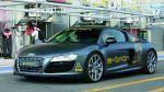 Audi R8 (Le Mans Prototype)