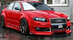 Audi RS 4 (2006 to 2008)