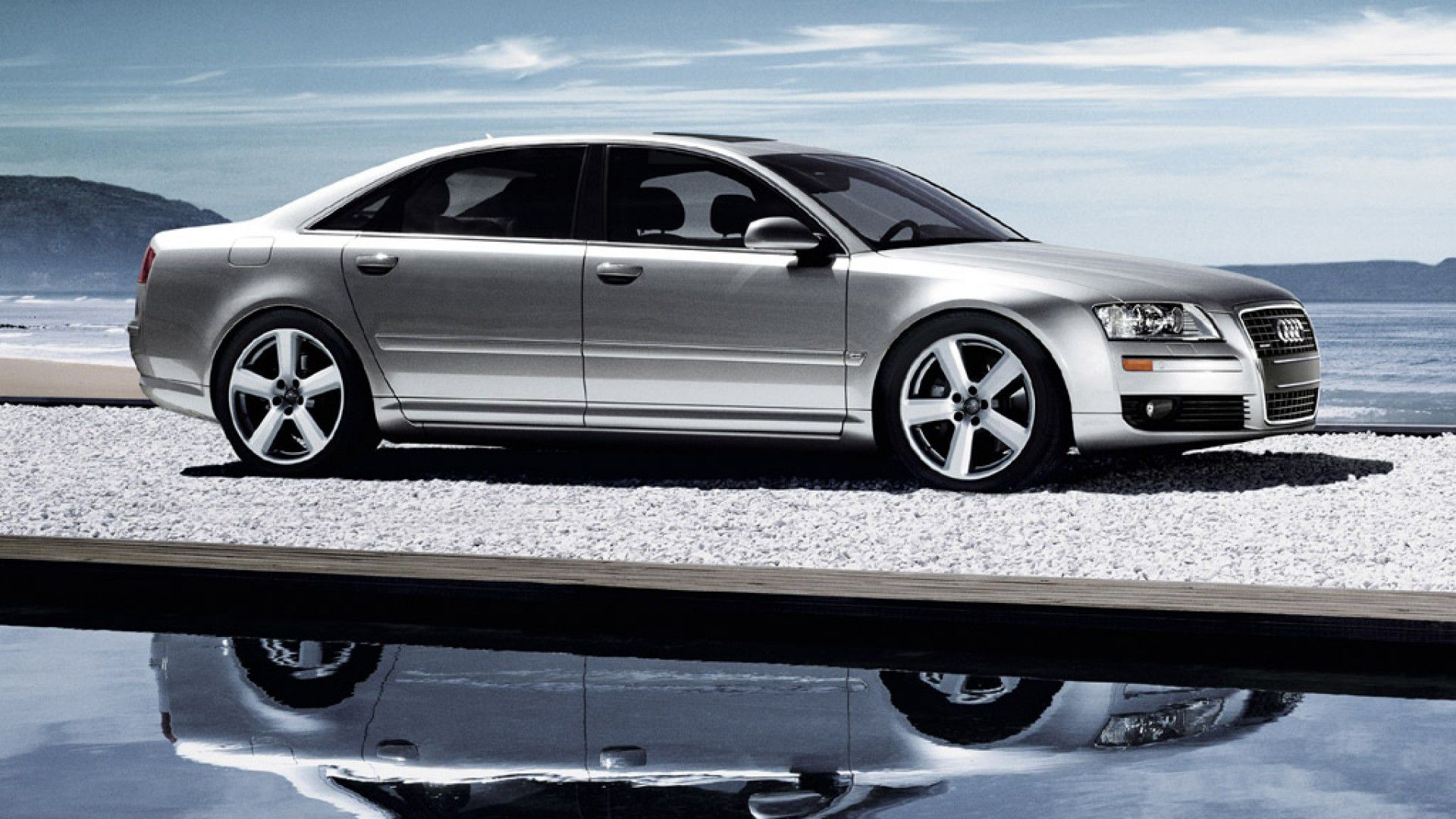 Audi S8 (2006 to 2010)