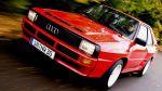 Audi Sport quattro (1983 to 1984)