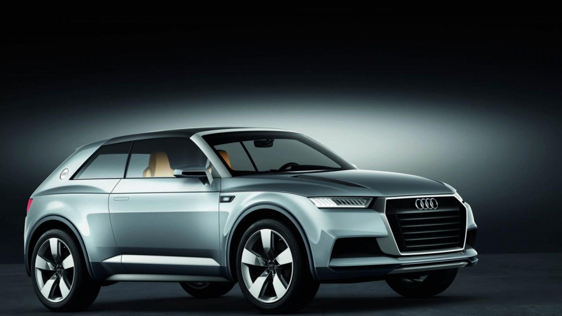 Audi Steppenwolf 187 Definitive List Cars