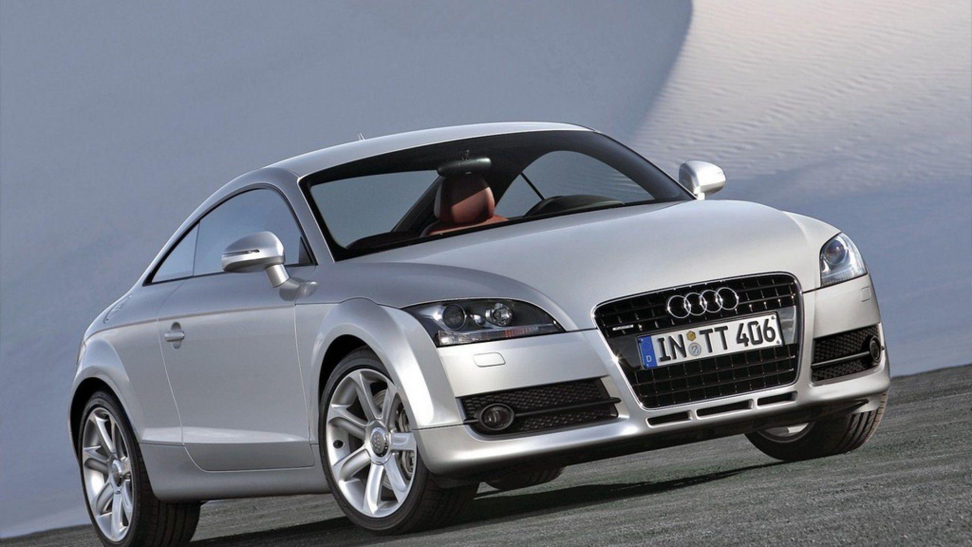 Audi TT (2006 to Present)