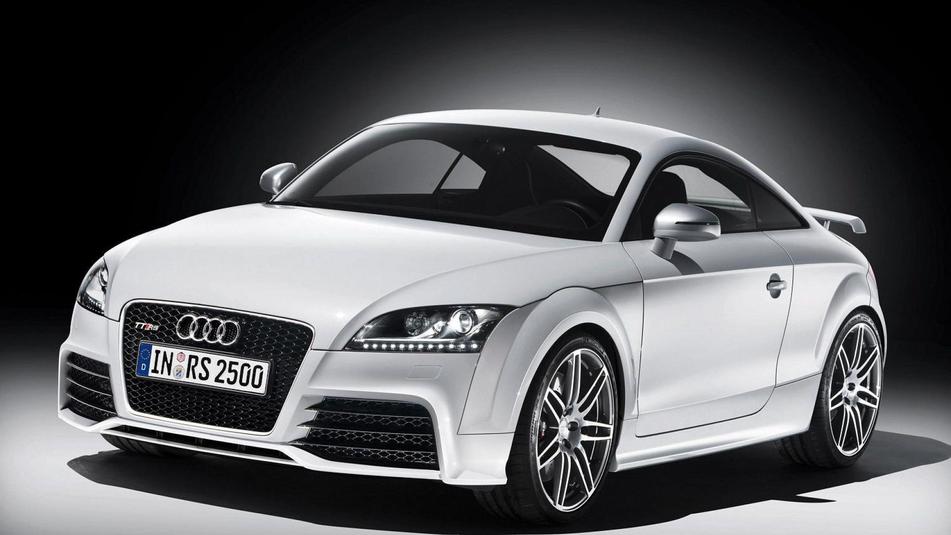 Audi TT Coupe (1998 to 2006)