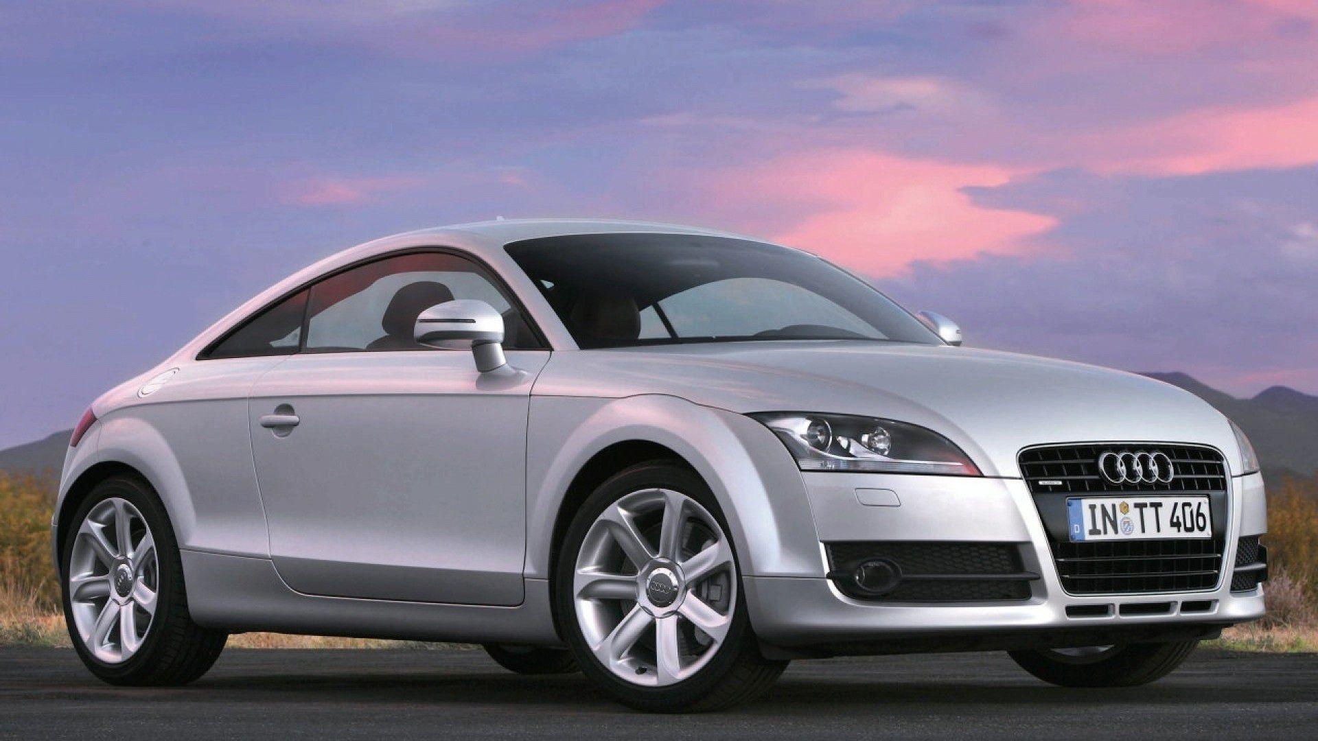 Audi TTS (2008 to Present)