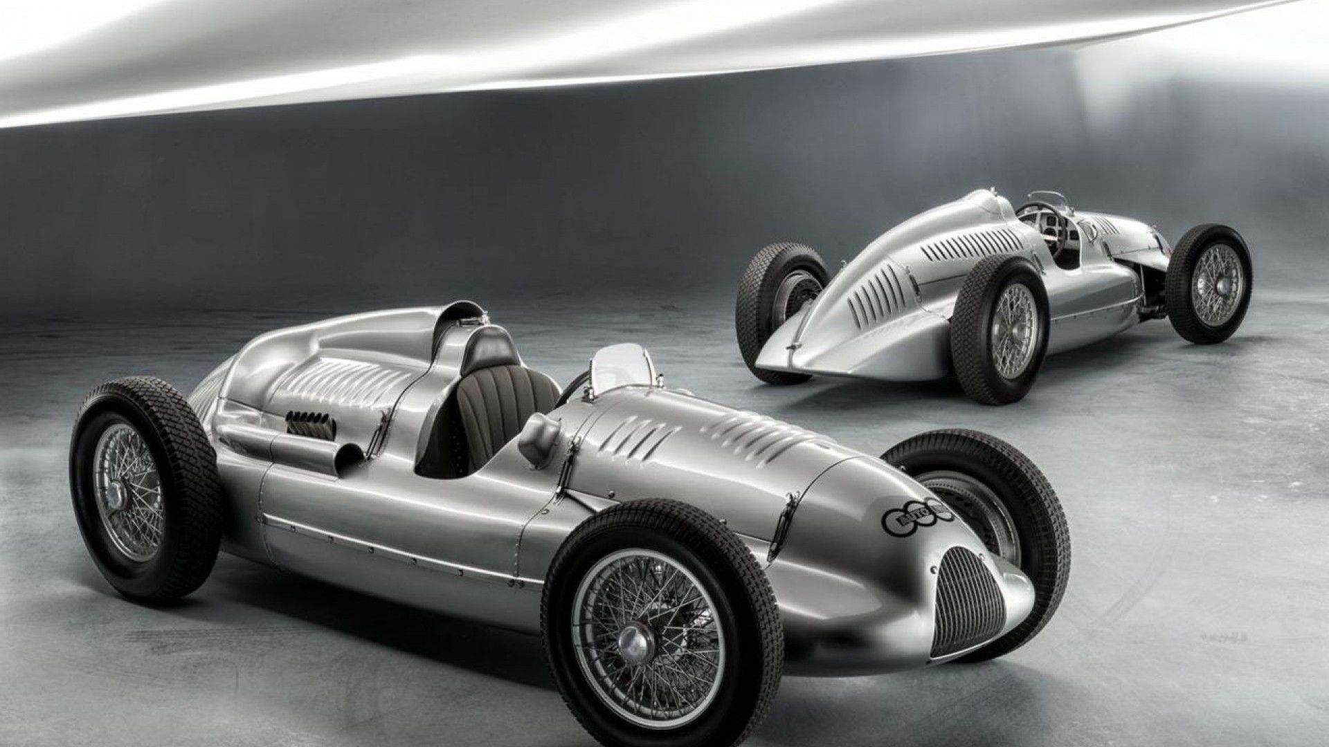 Audi Type D