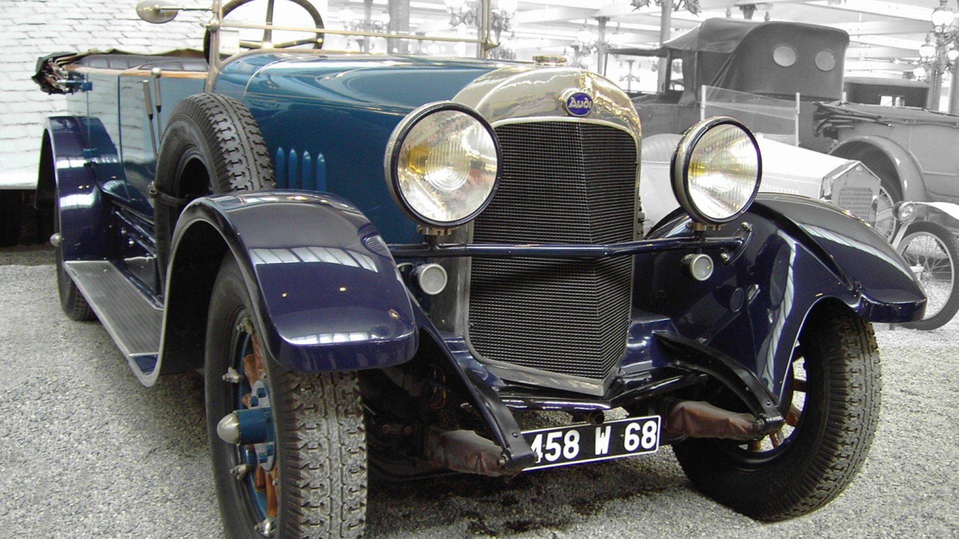 Audi Type G