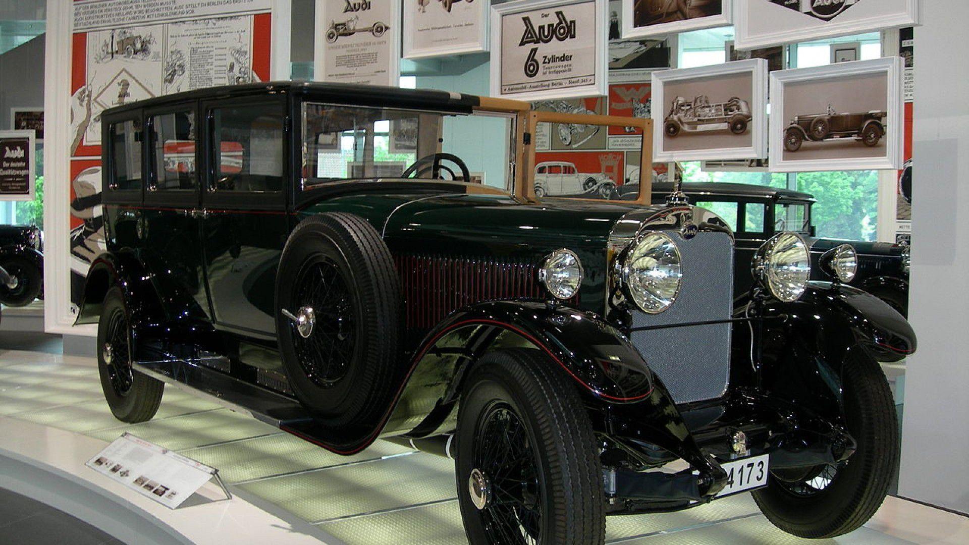 Audi Type M