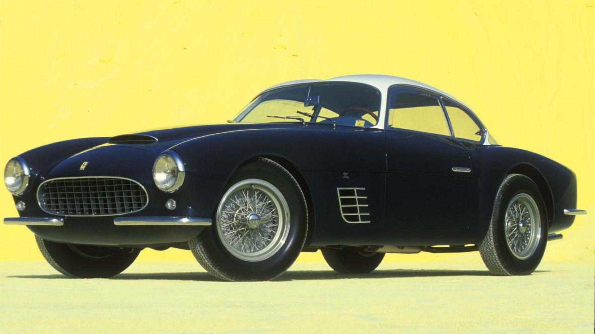 Ferrari 166 MM Zagato Panoramica