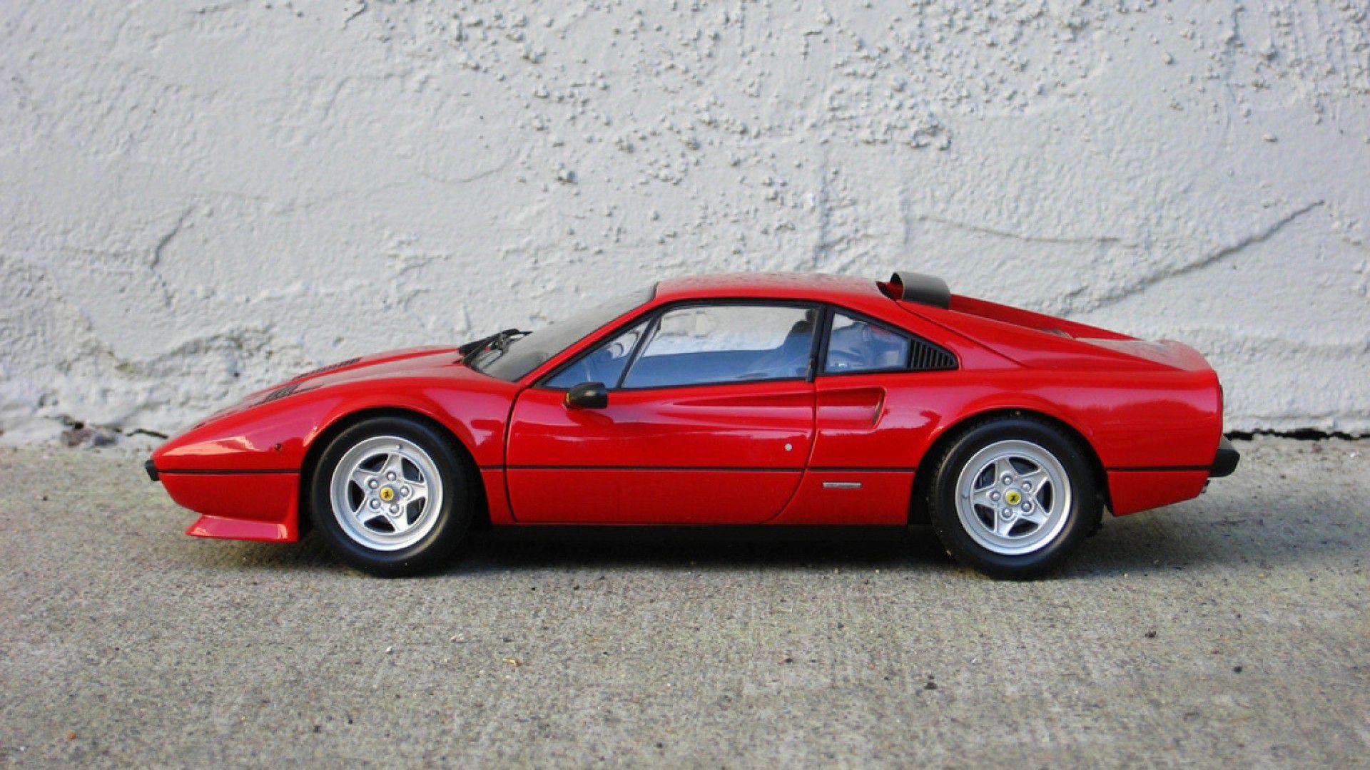 Ferrari 208 GTB & GTS