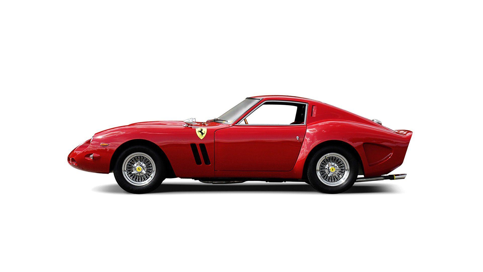 Ferrari 250GTZ