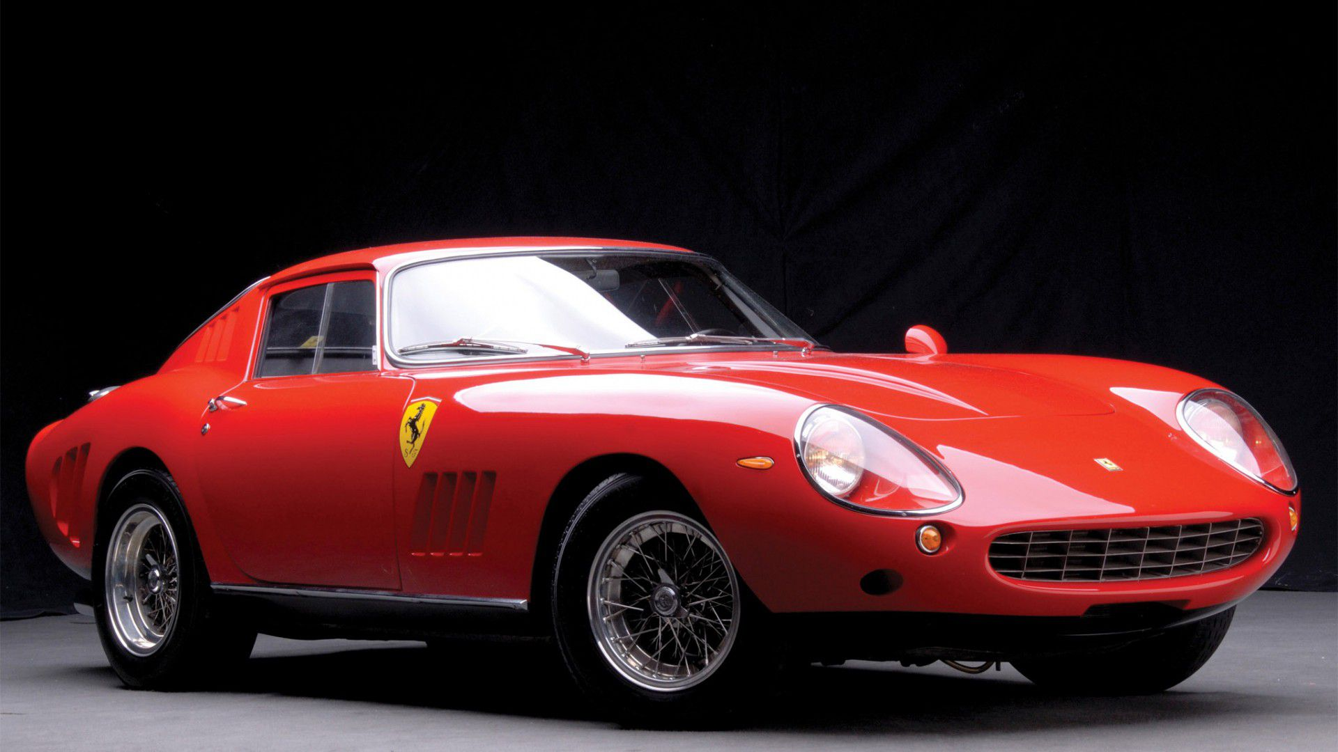 Ferrari 275 GTB Coupe