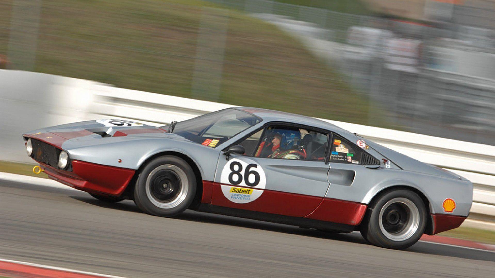 Ferrari 308 GTB (GRP)