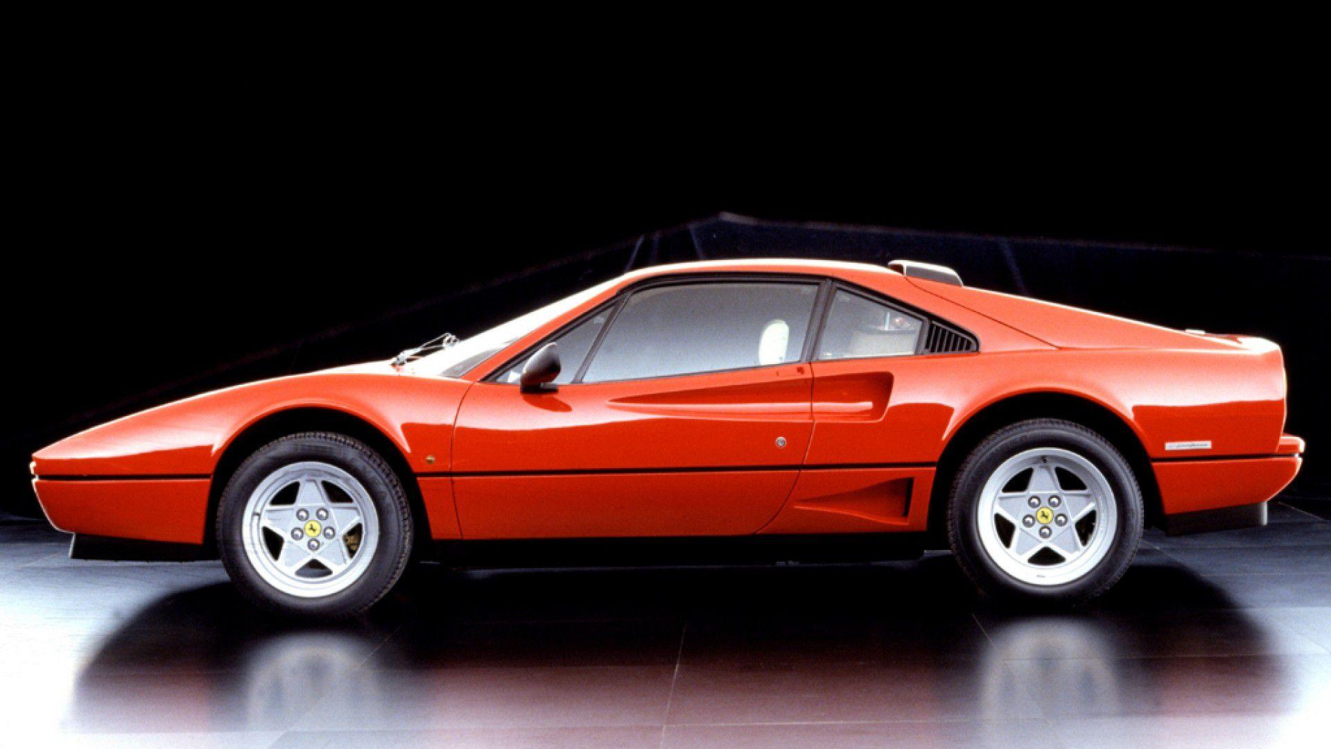 Ferrari 328 Gtb Amp Gts 187 Definitive List Cars