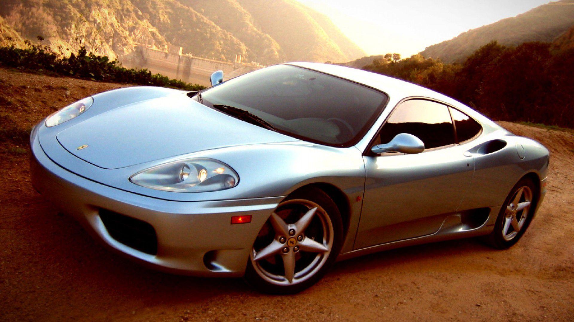 Ferrari 360 Modena & Spider