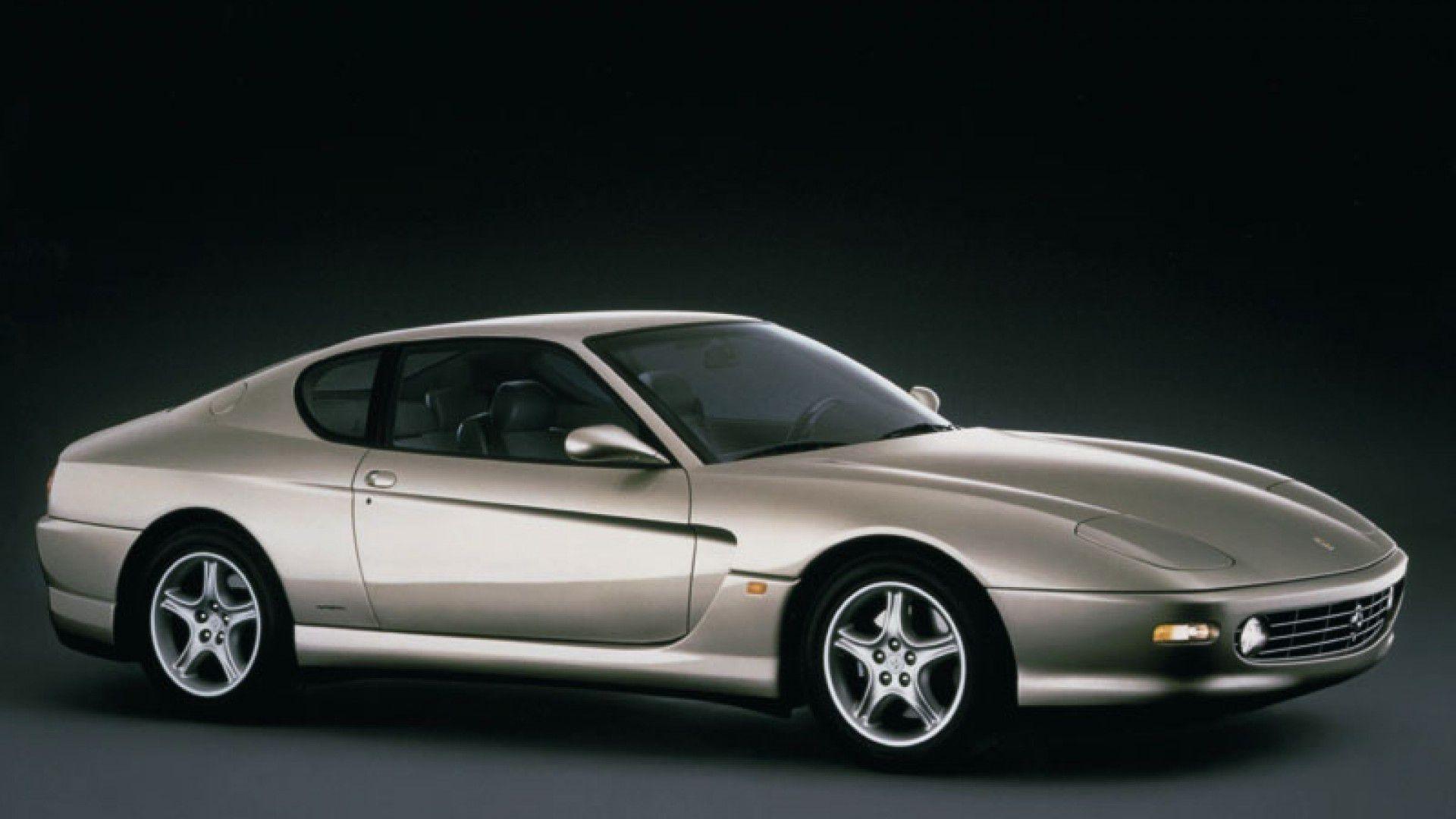 Ferrari 456 GT & GTA Coupe