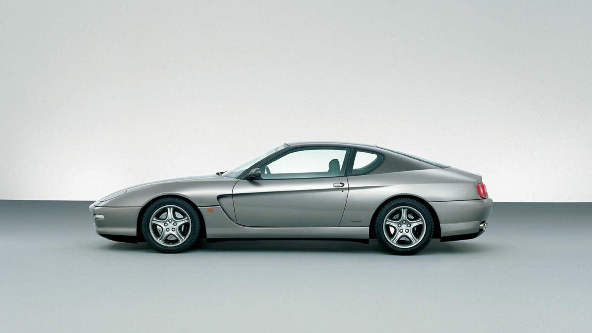Ferrari 456 M GT & M GTA Coupe