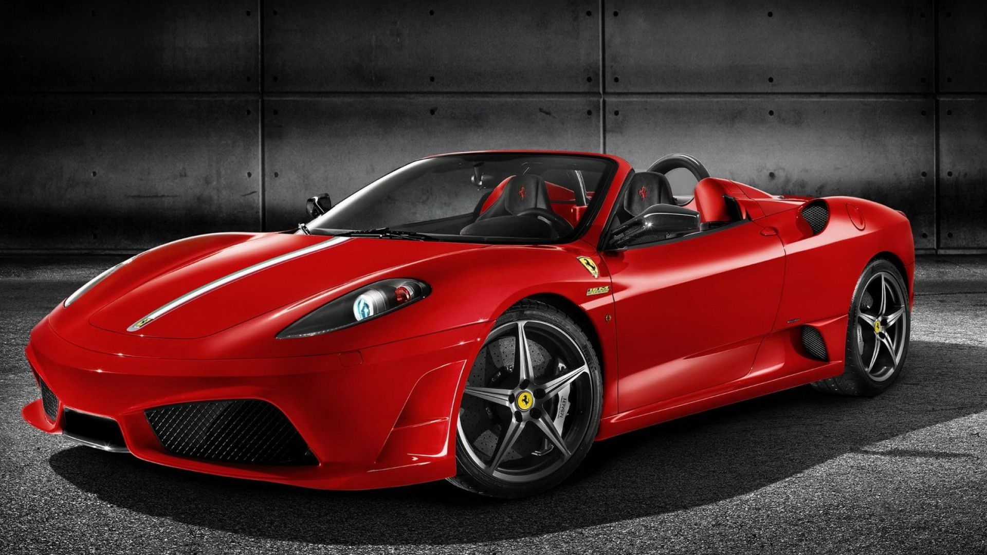 Ferrari F430 & F430 Spider