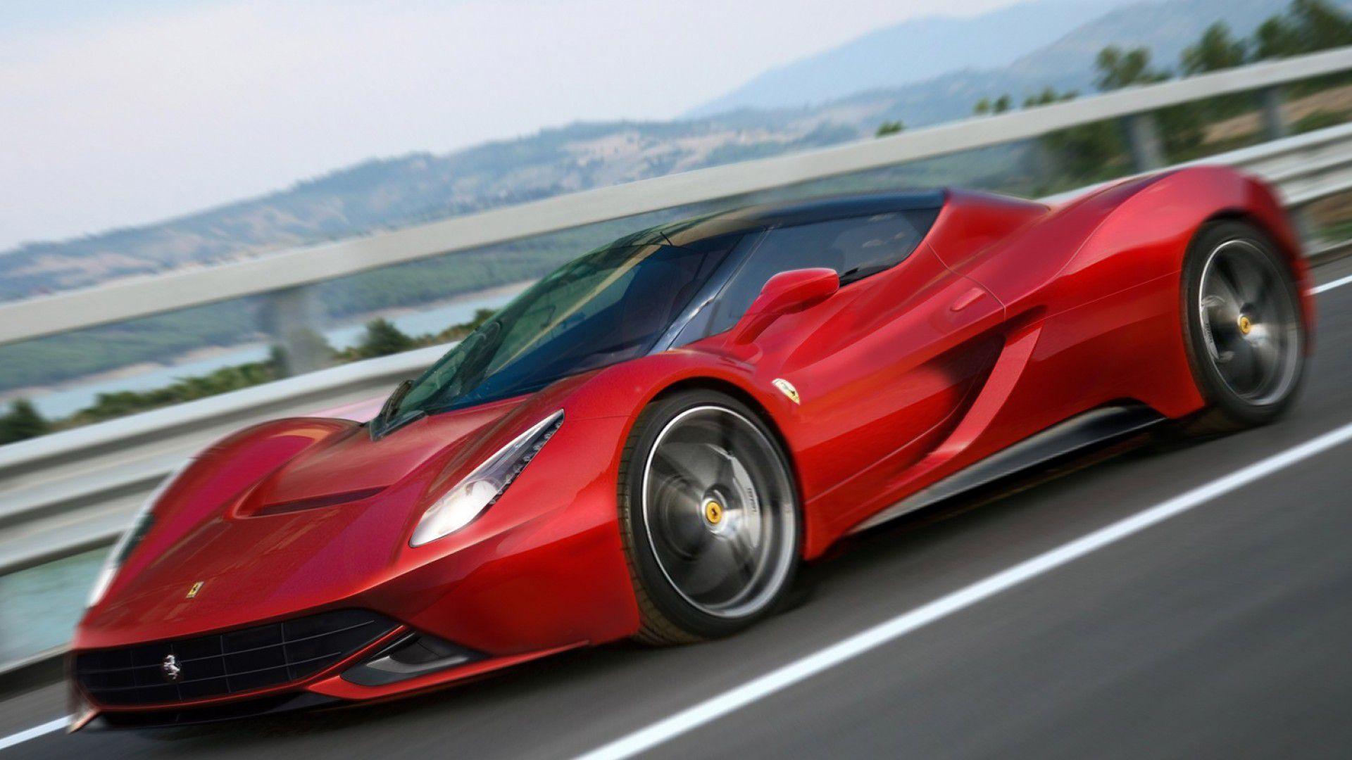 Ferrari La (F70/F150)