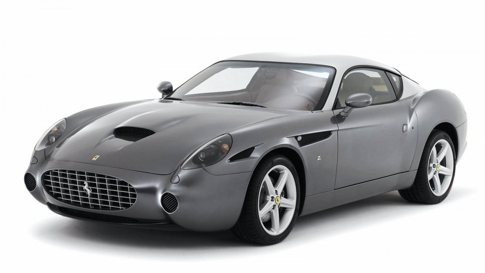 Ferrari Zagato 575 GTZ