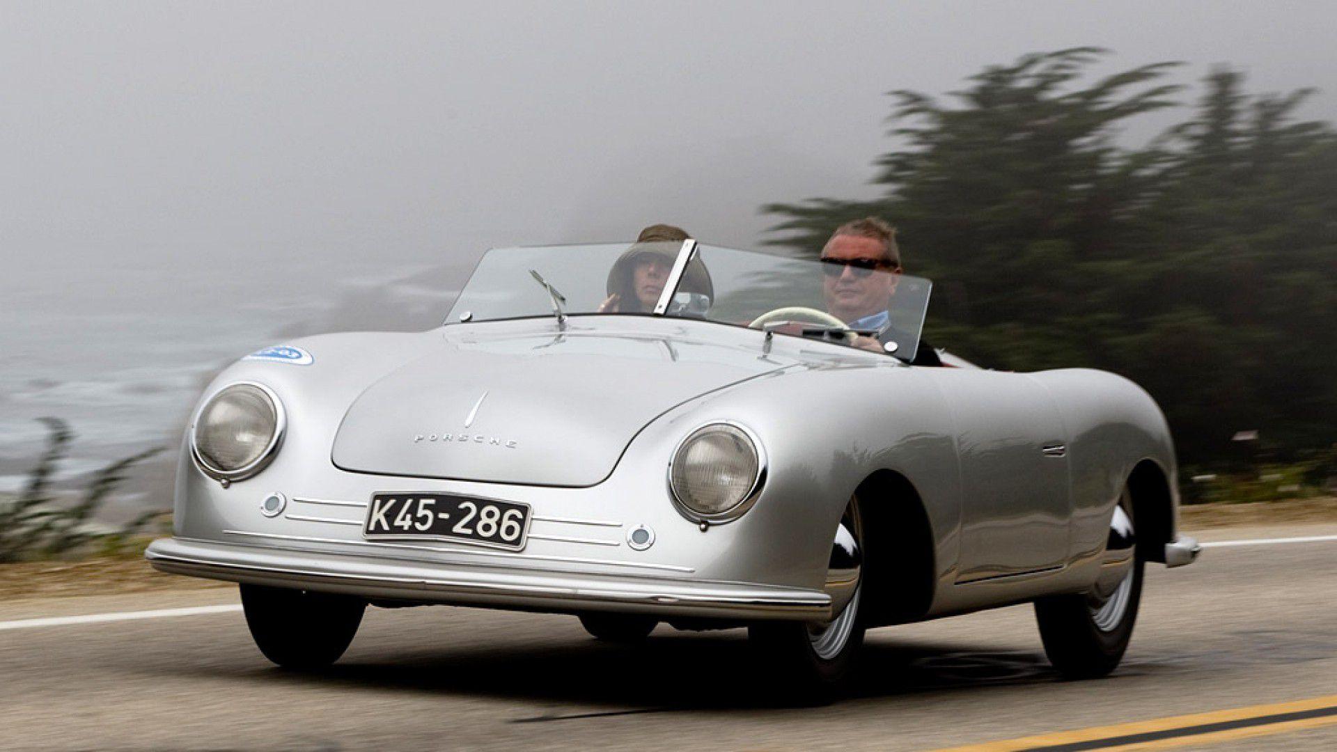 Porsche 356/1