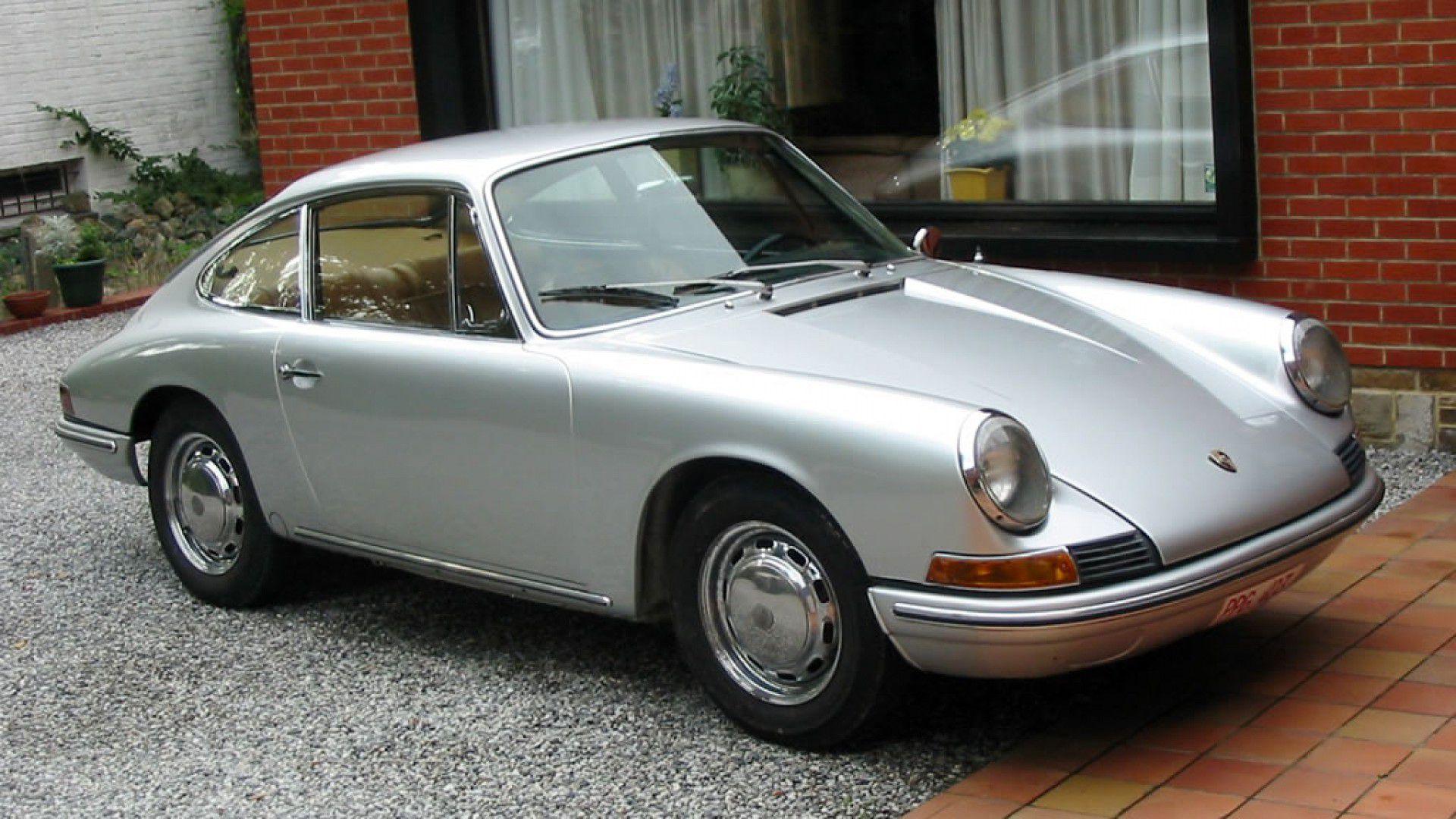 Porsche 912 187 Definitive List Cars