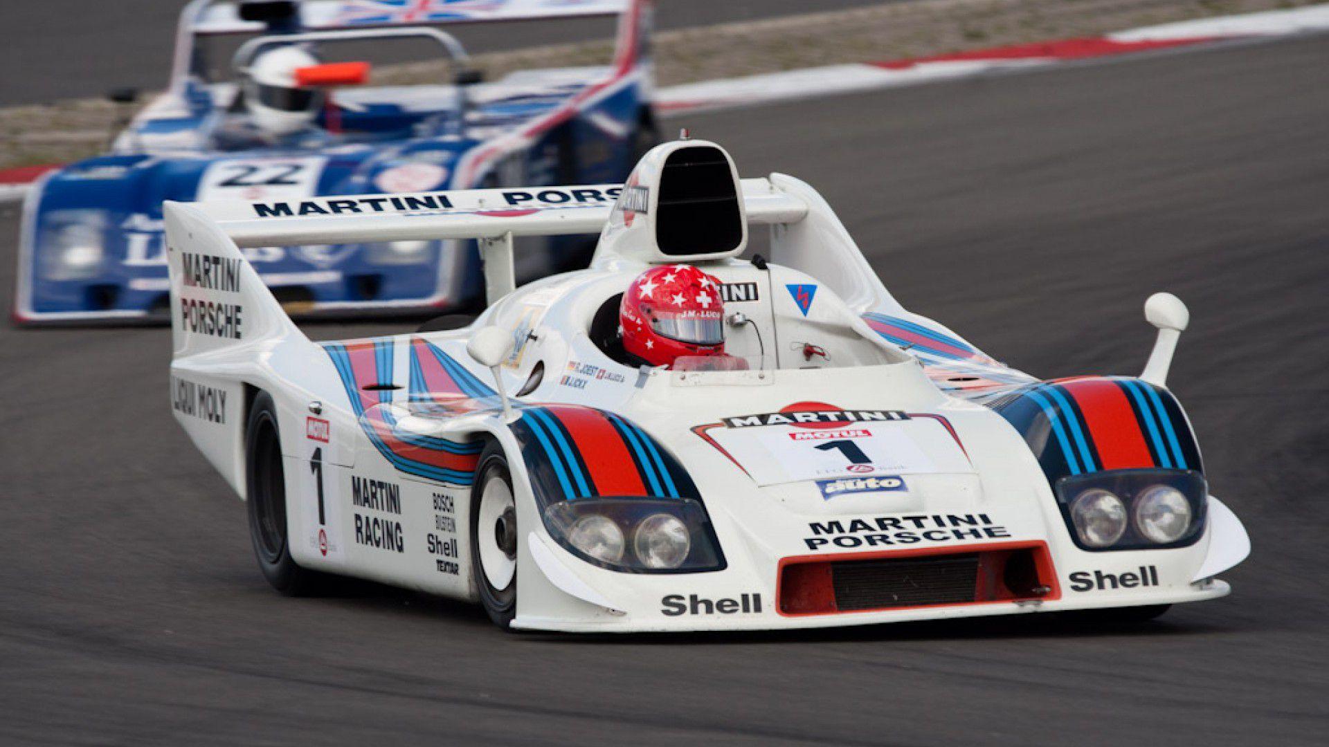 Porsche 936 187 Definitive List Cars