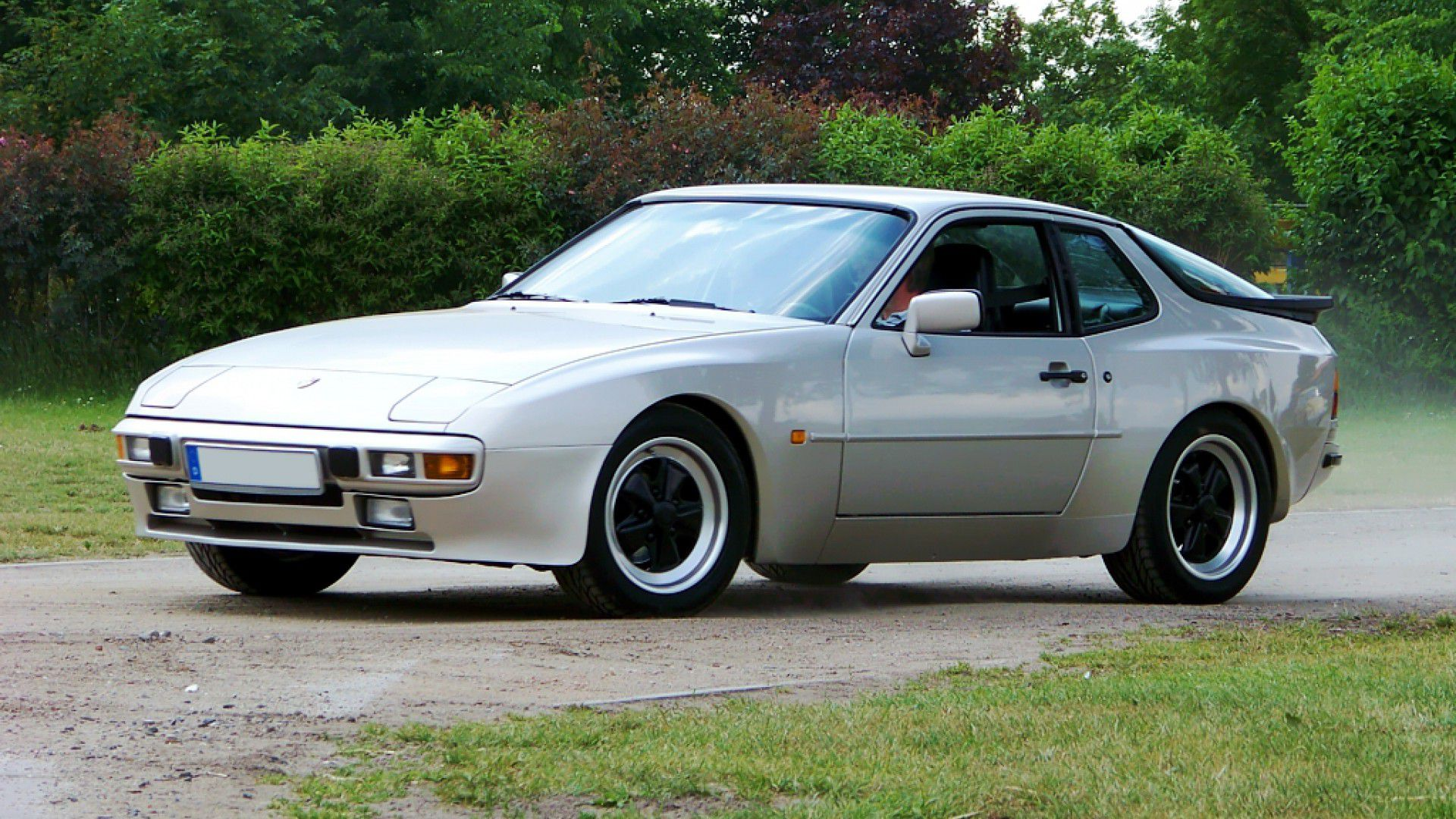 Porsche 944 187 Definitive List Cars