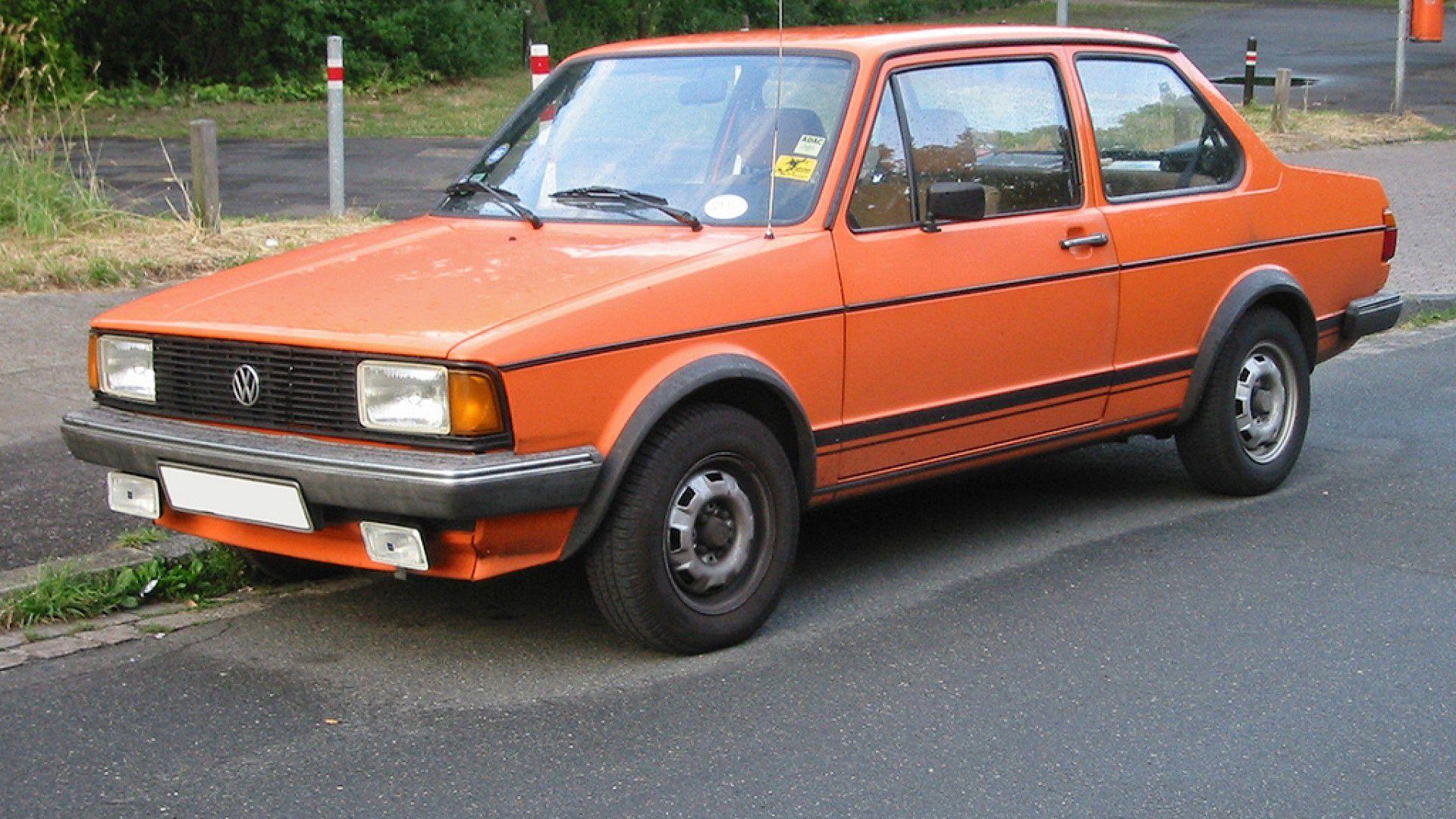 Volkswagen Jetta A1