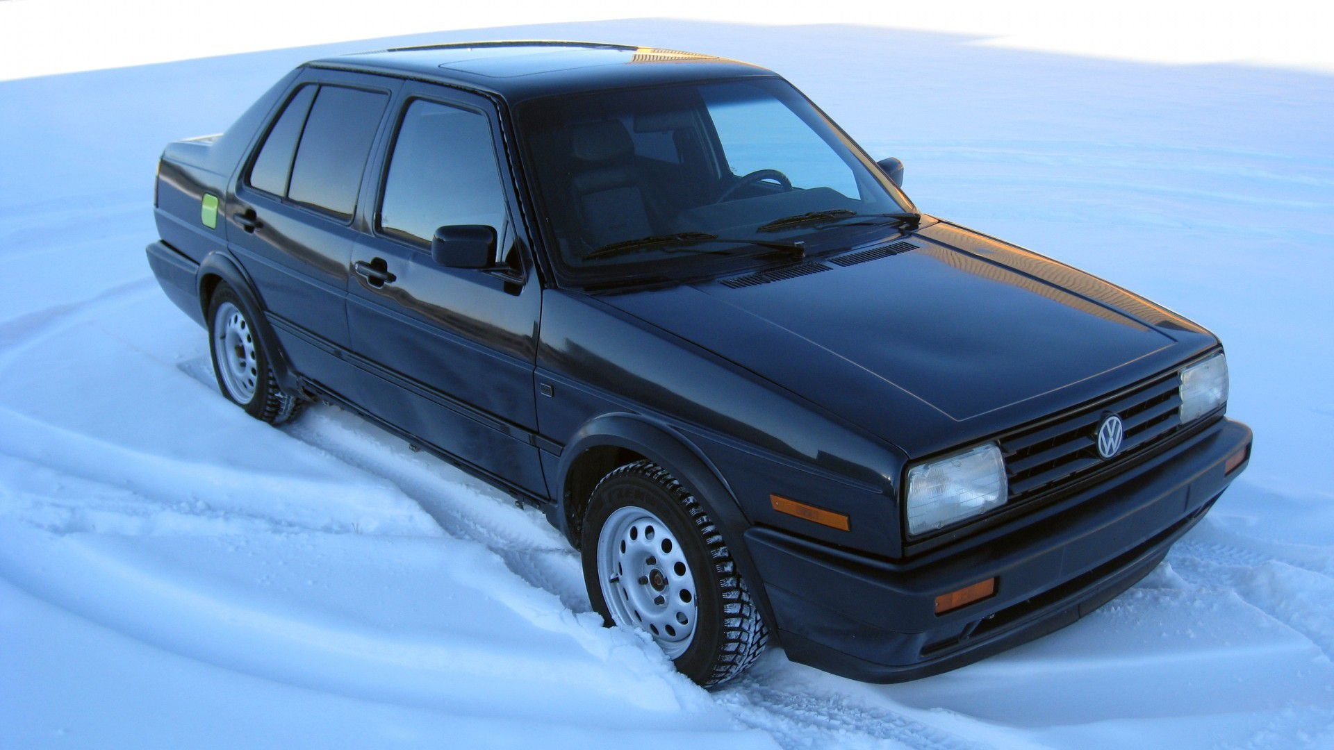 Volkswagen Jetta A2 » Definitive List - Cars