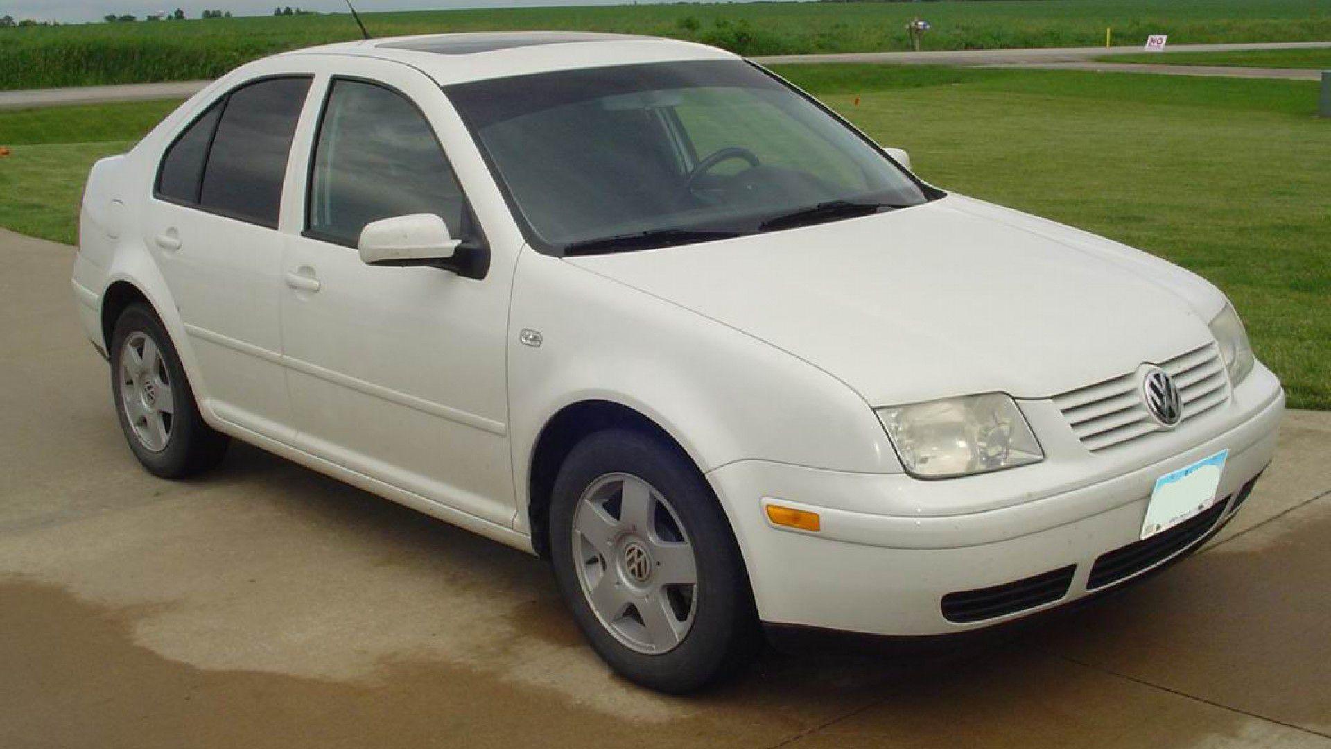 Volkswagen Jetta A4