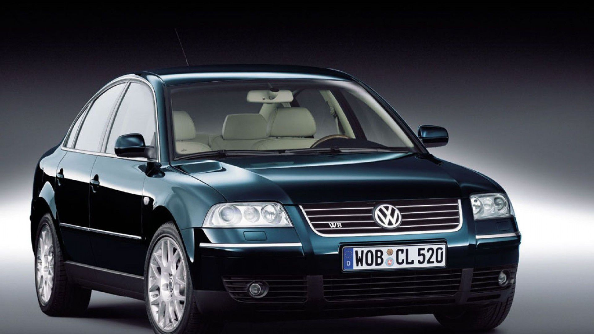 volkswagen passat b5 definitive list cars. Black Bedroom Furniture Sets. Home Design Ideas