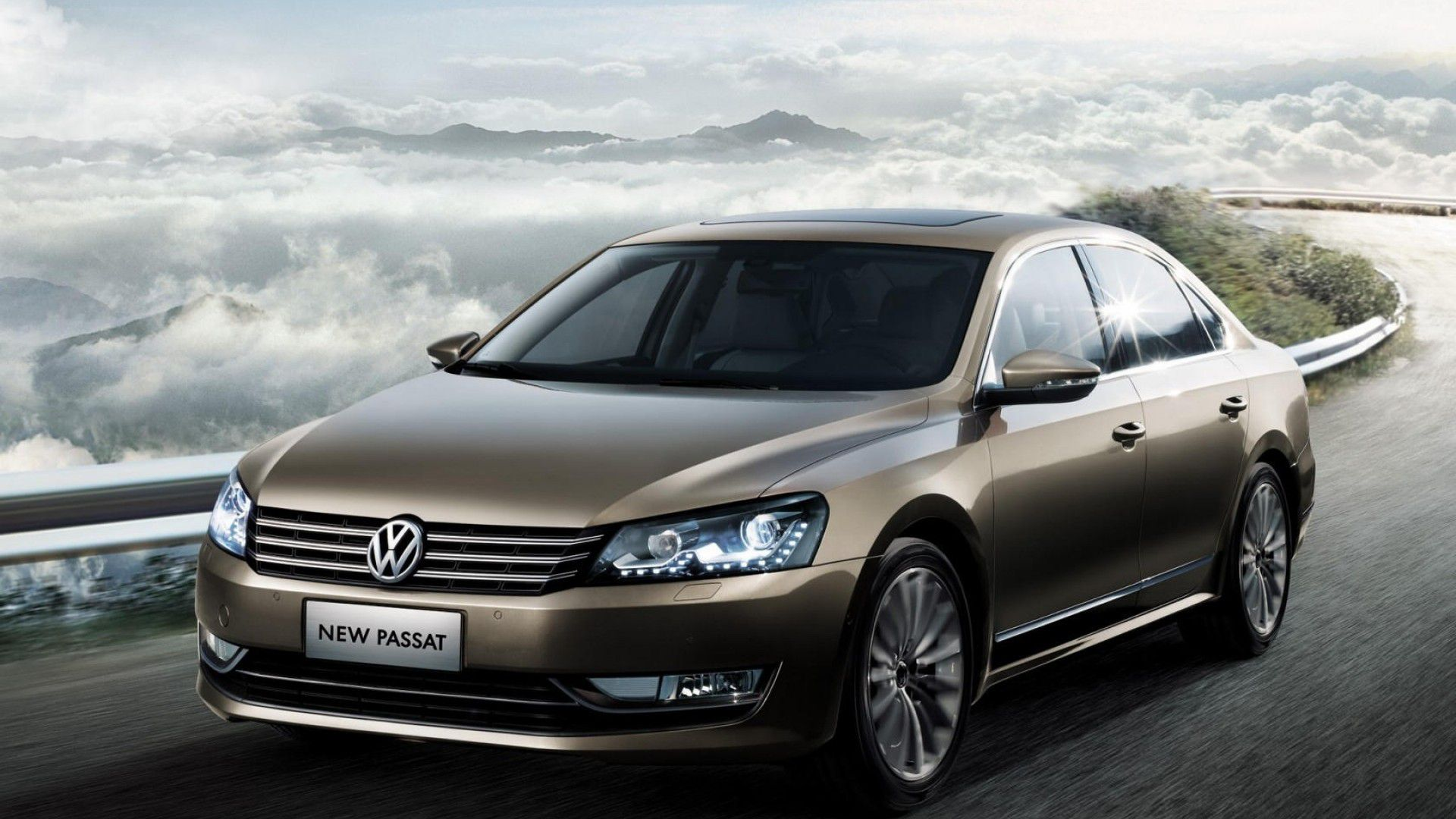 volkswagen passat b7 definitive list cars. Black Bedroom Furniture Sets. Home Design Ideas