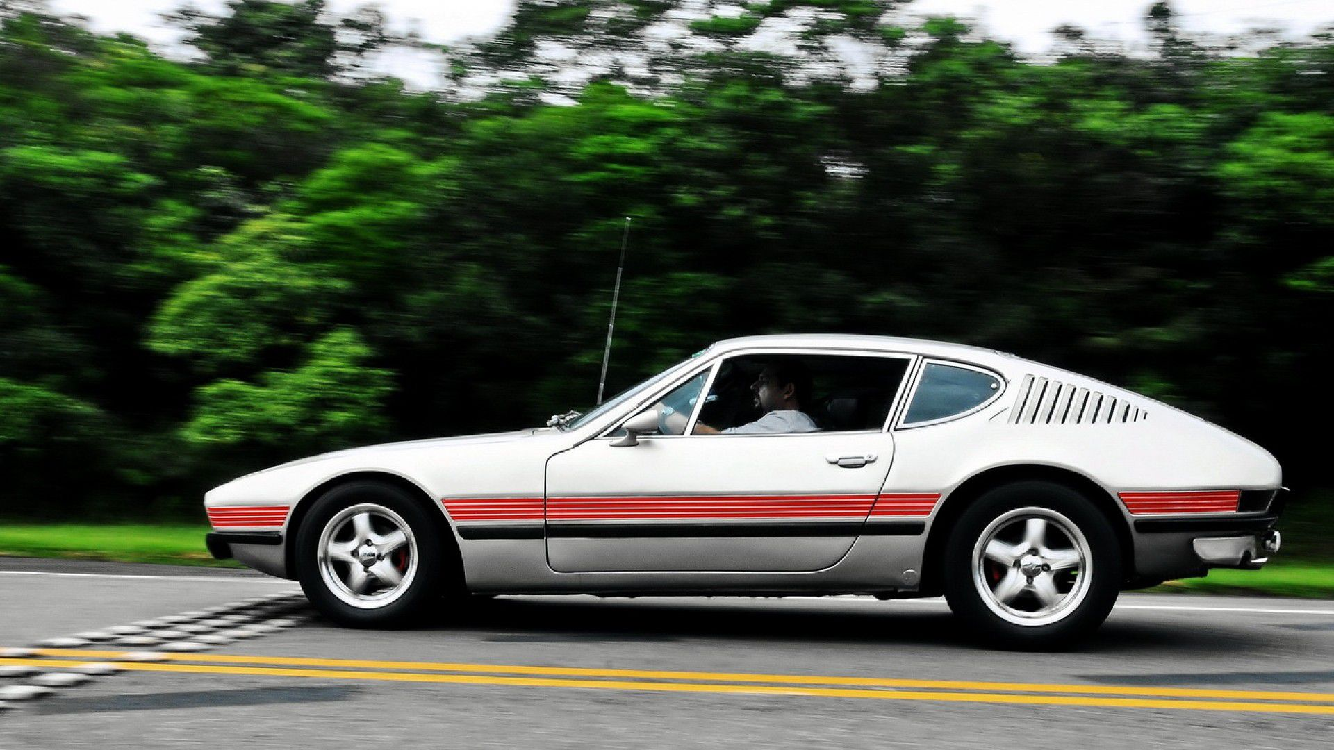 Volkswagen Sp2 187 Definitive List Cars