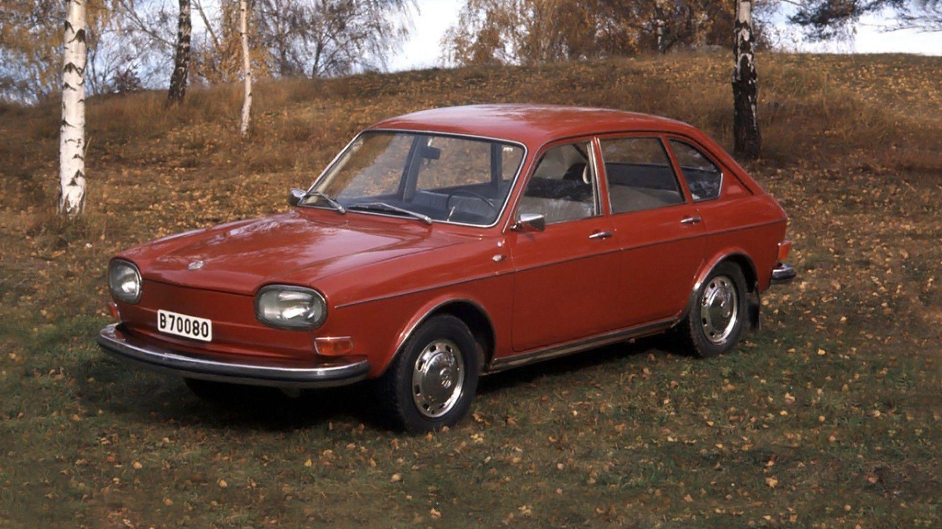 Volkswagen Type 4